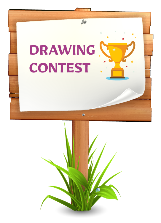 drawing-contest